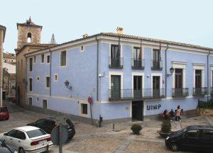 II CICLO DE HISTORIA MILITAR DE CUENCA. UIMP, Cuenca.