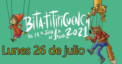 Festival Bita-Titiricuenca 2021