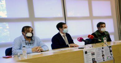 Teatro de Otoño estrena otra temporada gracias a la Asociación Amigos del Teatro