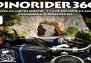 Dinorider 360: Concentración de Mototurismo en Cuenca