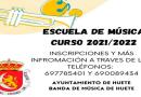 Vuelve la Escuela de Música, de Pintura y Restauración en Huete
