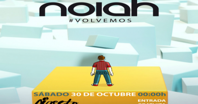 La Sala Directo Cuenca arranca nueva temporada este 30 de octubre